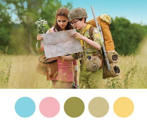 Vesele boje za deciju sobu