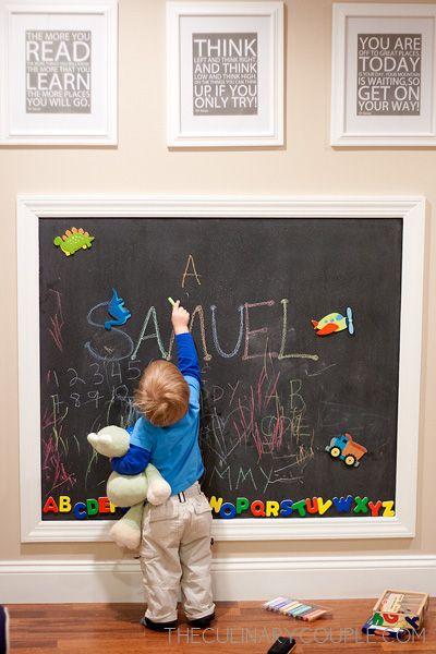 Zidovi za decije crteze
