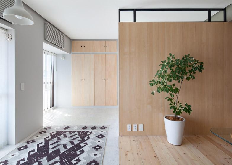 Fujigaoka M apartment 06