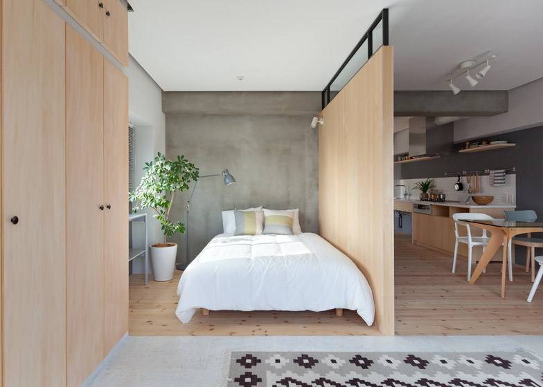 Fujigaoka M apartment 09