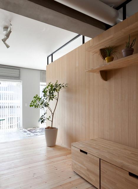 Fujigaoka M apartment 10