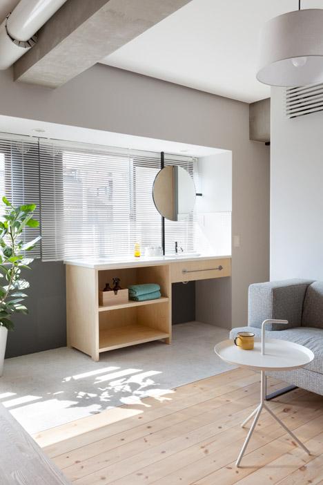 Fujigaoka M apartment 11