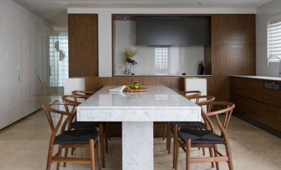 Skrivena kuhinja Minosa Design 01