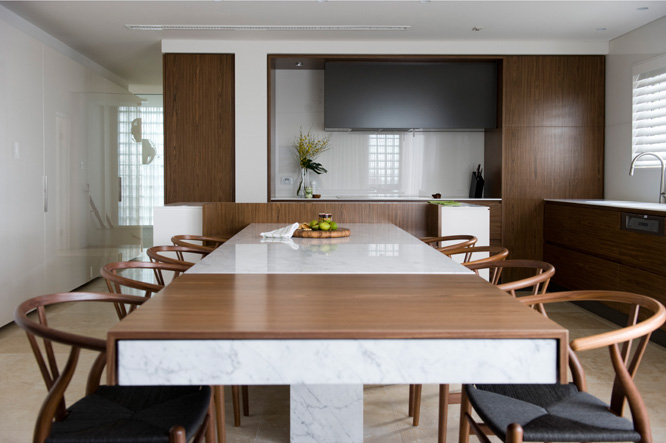 Skrivena kuhinja Minosa Design 12