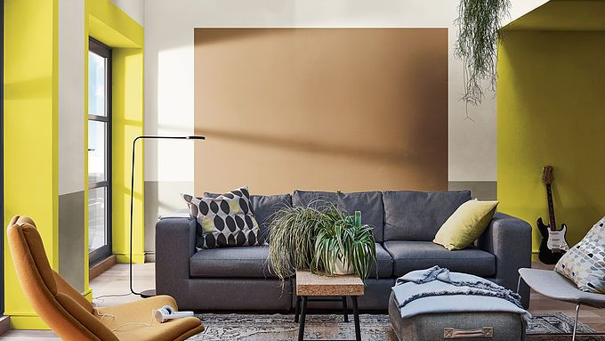 Dulux Color 2019 Spiced Honey 05