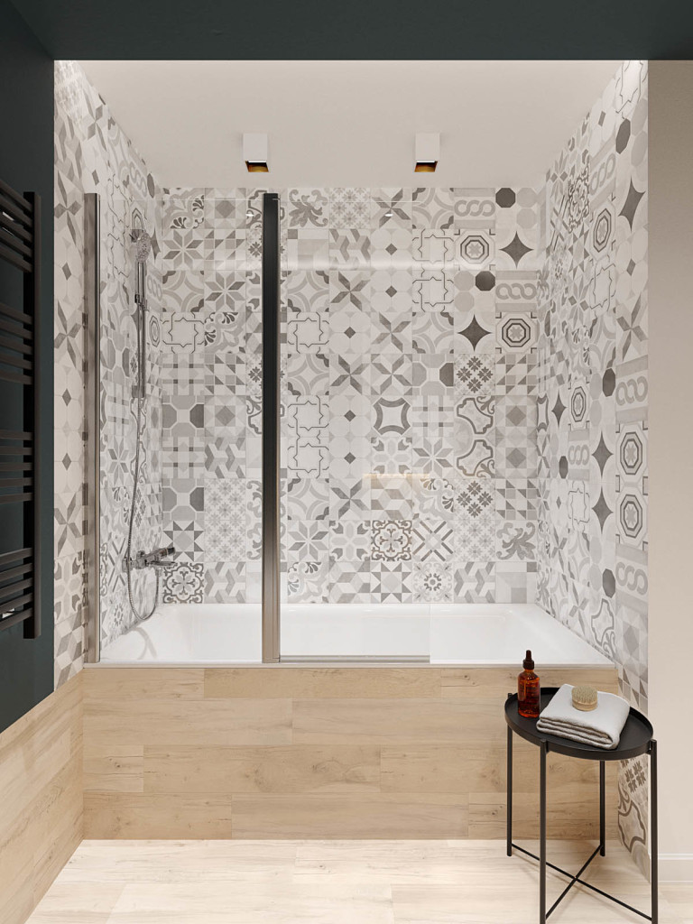 Elegantan stan u Sankt Peterburgu Momacko kupatilo 02