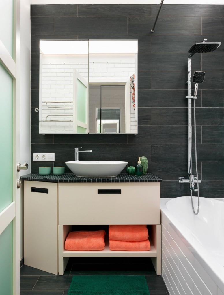 Kupatilo u stanu