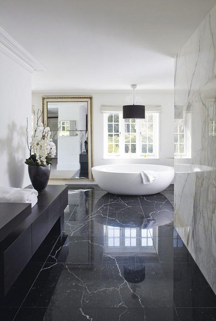 Kupatilo od Mermera