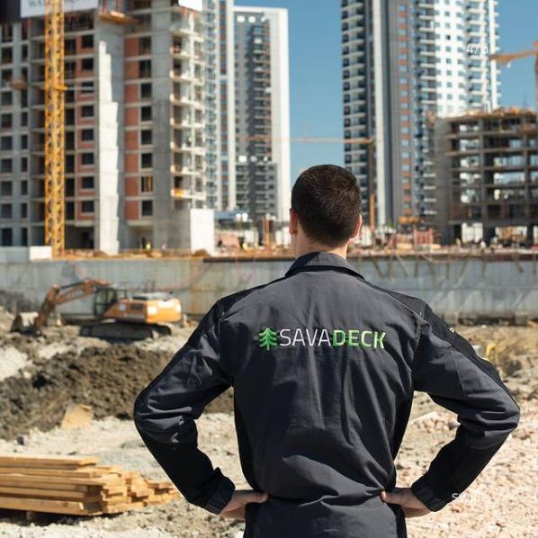 Sava-Deck
