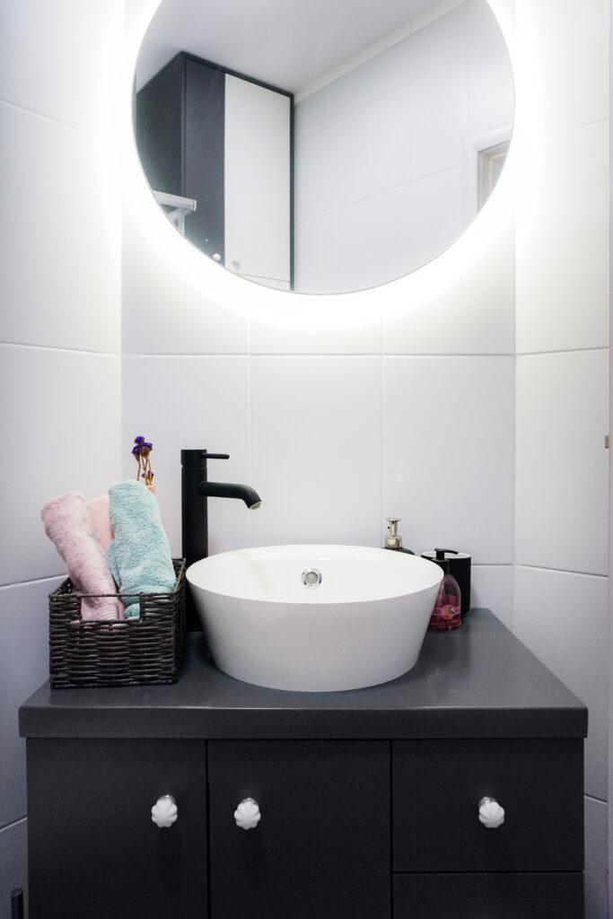 Uređenje Malog Stana - Kupatilo